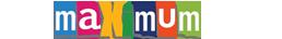 Maksimum Tanıtım ve Reklamcılık Logo