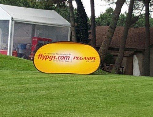Pegasus Golf Turnuvası